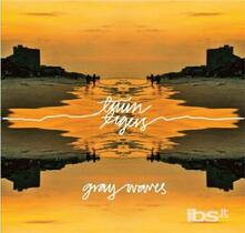 Gray Waves - Vinile LP di Twin Tigers