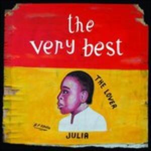 Julia ep - Vinile LP di Very Best