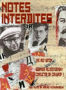 Notes Interdites - DVD