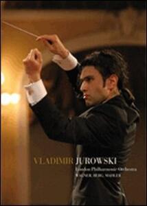 Vladimir Jurowski and London Philharmonic from the Royal Festival Hall (2 DVD) - DVD