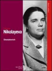 Tatiana Nikolayeva. Classic Archive - DVD