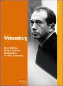 Alexis Weissenberg. Classic Archive - DVD