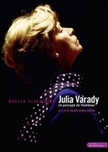 Julia Varady. Master class with Julia Varady di Bruno Monsaingeon - DVD