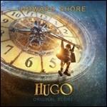 Cover CD Hugo Cabret