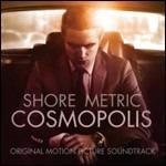 Cover CD Cosmopolis