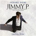 Cover CD Colonna sonora Jimmy P.