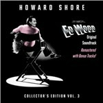 Cover CD Colonna sonora Ed Wood