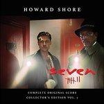 Cover CD Seven