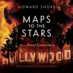 Cover CD Colonna sonora Maps to the Stars