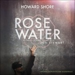 Cover CD Rosewater