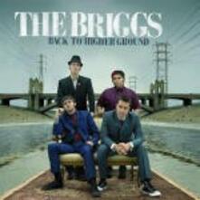 Back to Higher Ground - Vinile LP di Briggs
