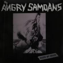 Inside My Brain - Vinile LP di Angry Samoans