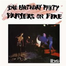 Prayers On Fire.. - Vinile LP di Birthday Party