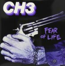 Fear of Life (Picture Disc) - Vinile LP di Channel 3