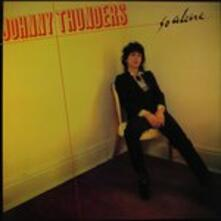 So Alone - Vinile LP di Johnny Thunders