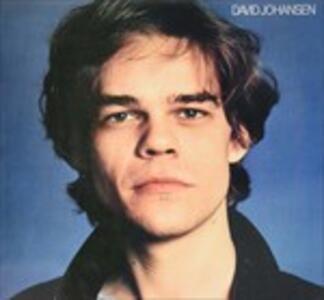 David Johansen - Vinile LP di David Johansen