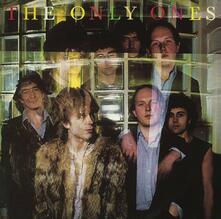 Only Ones (Limited Edition) - Vinile LP di Only Ones