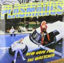 New Hope for the Wretched (200 gr.) - Vinile LP di Plasmatics