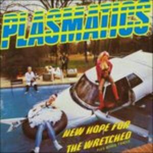 New Hope for the Wretched - Vinile LP di Plasmatics