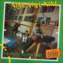Biggest Prize in Sport - Vinile LP di 999