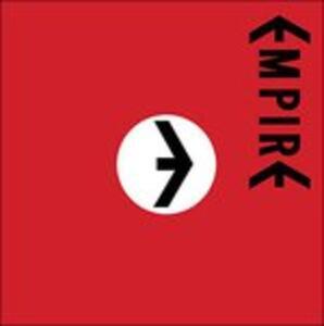 Expensive Sound - Vinile LP di Empire