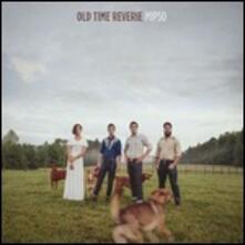 Old Time Reverie - Vinile LP di Mipso
