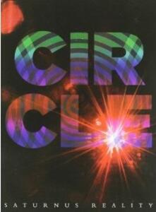 Circle. Saturnus Reality - DVD