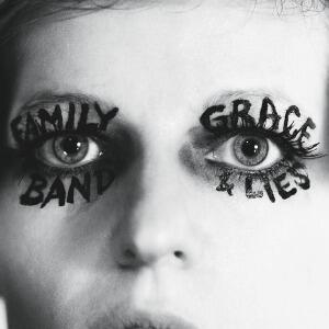 Grace and Lies - Vinile LP di Family Band