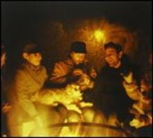 Golden Embers - Vinile LP di Doug Paisley