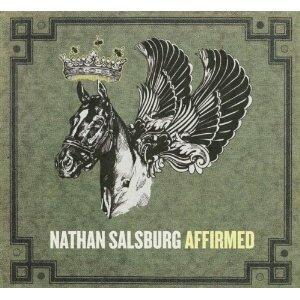 Affirmed - Vinile LP di Nathan Salsburg
