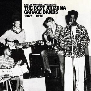 The Best Arizona Garage Bands - Vinile LP