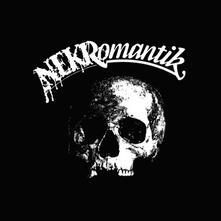 Nekromantik (Colonna Sonora) (Limited Reissue Edition) - Vinile LP