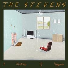 A History of Hygiene - Vinile LP di Stevens
