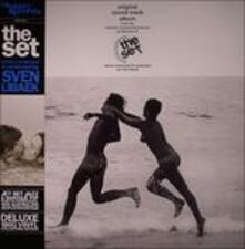 Set Soundtrack - Vinile LP di Sven Libaek