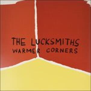 Warmer Corners - Vinile LP di Lucksmiths