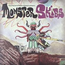 Monster Skies - Vinile LP
