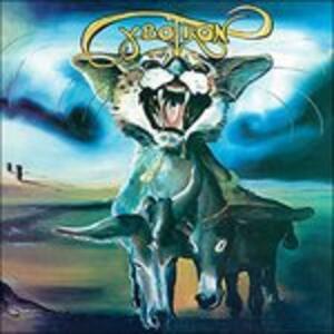 Cybotron - Vinile LP di Cybotron