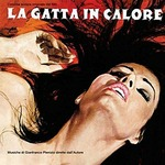 Cover CD Colonna sonora La gatta in calore