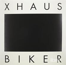 Biker - Vinile LP di Exhaustion