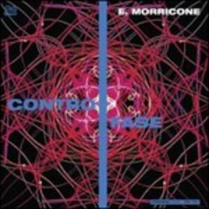 Controfase - Vinile LP di Ennio Morricone