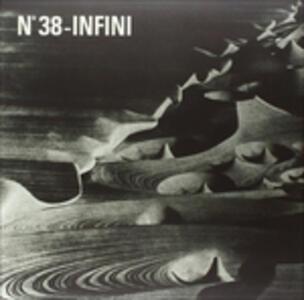 Infini - Vinile LP di Fabio Fabor