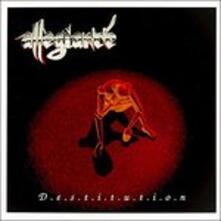 Destitution (Reissue) - Vinile LP di Allegiance