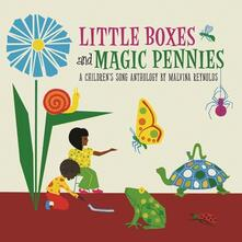 Little Boxes and Magic Pennies. An Anthology - Vinile LP di Malvina Reynolds