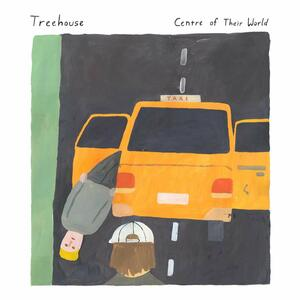 Centre of Their World - Vinile LP di Treehouse