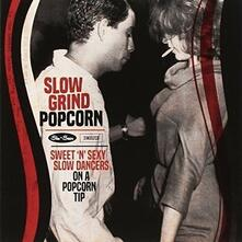 Slow Grind Popcorn - Vinile LP