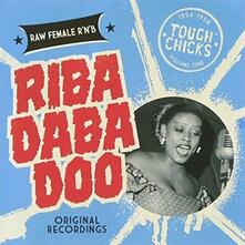 Riba Daba Doo Tough - Vinile LP