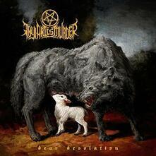 Dear Desolation (Limited Edition) - Vinile LP di Thy Art Is Murder