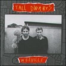 Weeville - Vinile LP di Tall Dwarfs