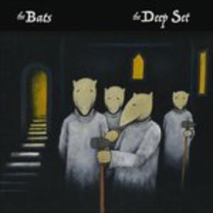 Deep Set - Vinile LP di Bats