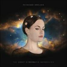Great Cybernetic Depression - Vinile LP di Princess Chelsea